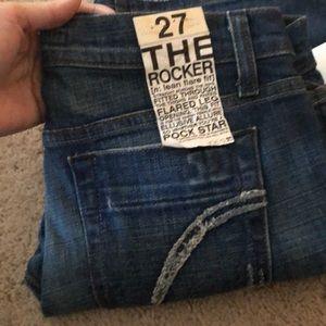 NWTs Joe Jeans size 27